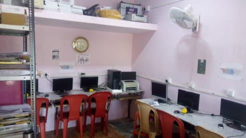 Jd Computer Training Center Kurduwadi