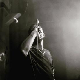 Micah Xavier Jones