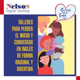 Nelson English Teaching