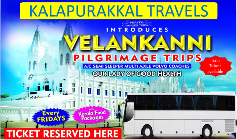 Kalapurakkal Travels