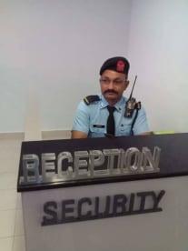 Pis Pioneer Security