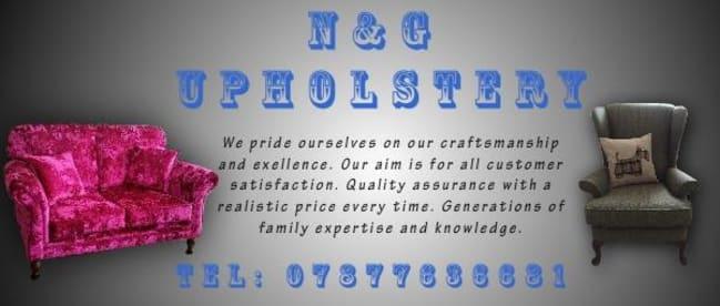 N&G Upholstery