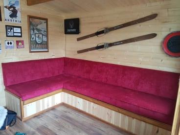 Furnishings & Upholstery Repairs