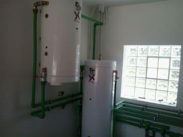 Energía y Calor Bioclimática S. L.