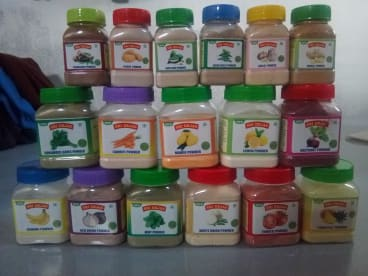 Sajai Food And Spices