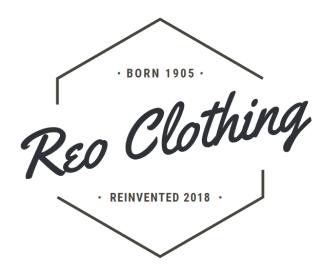 Reo Clothing Company