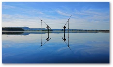 J Stembridge Angling Guide And Photography Tuition