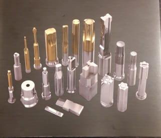 CR Metallurgica