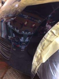 CHAMELEON CAR BODY REPAIRS