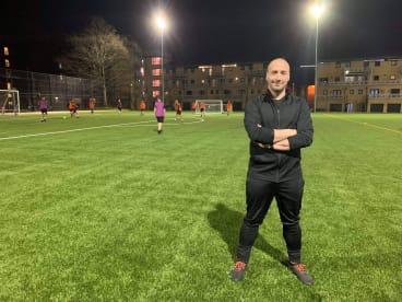 Spocial Football Coaching