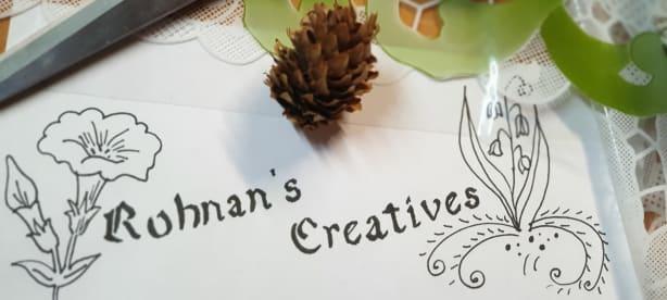 Rohnan's Creatives
