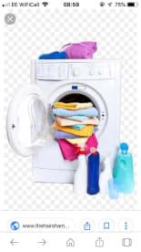 Laundry/Ironing4U