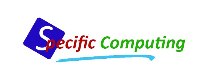 Specific Computing
