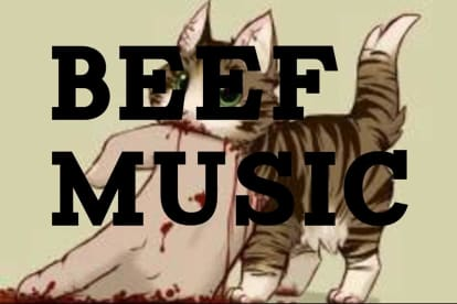 Real Beef Music Group