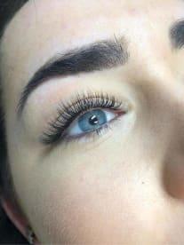 Eyelash & Eyebrow Salon