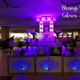 Blessings Caterers