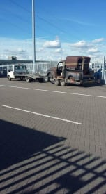 GC Car Transport and Recoveries