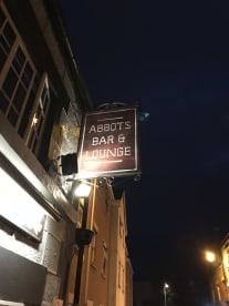 Abbots Bar & Lounge
