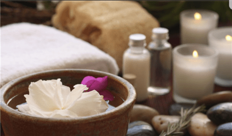 Thai Purity And Spa