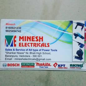 Minesh Electricals