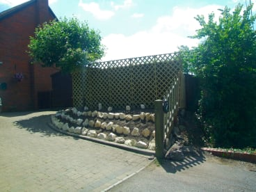 Christchurch Garden & Pond, Landscaping & Maintenance