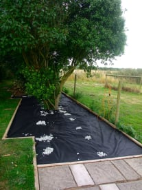 Christchurch Garden & Pond, Landscaping & Maintenance