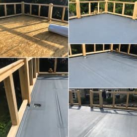 DBS Roofing Services