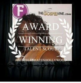 We Rock With Talent Ent