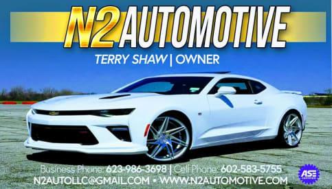 N2 Automotive LLC
