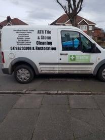 Atr Tile snd Stone Cleaning snd Restoration Service