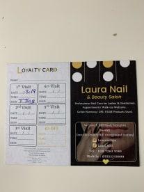 Laura Nail Salon