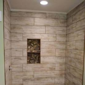 J&A Custom Tile And Stone