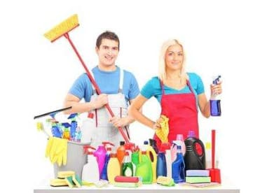 Mccall Cleaning Service LLC