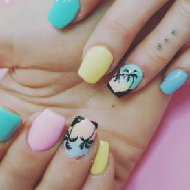 Sara Nails Design
