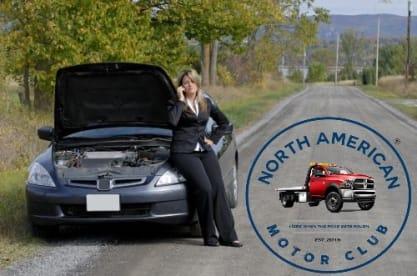 North American Motor Club