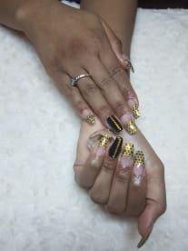 Scarlett Nails