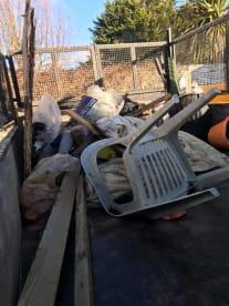 Pavilion Waste Management
