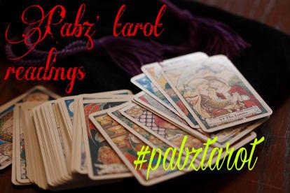 Pabz' Tarot Readings
