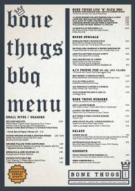 Bone Thugs Bbq