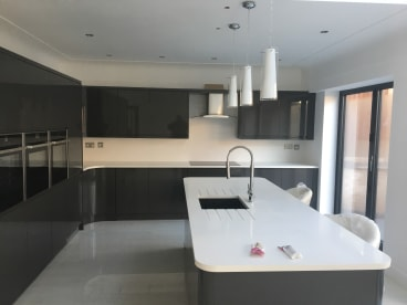 Blair Joinery Services