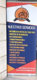 Electro Motos Bcn