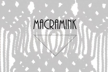 Macramink