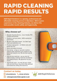 A&R Rapid Solutions