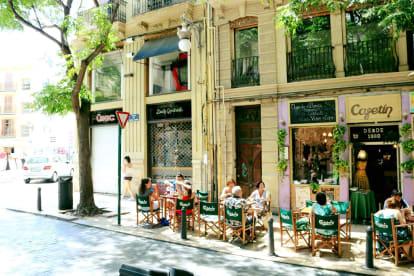 El Cafetín Valencia