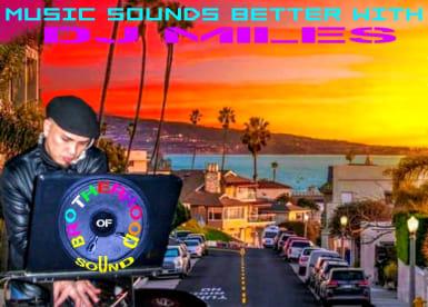 Brotherhood Of Sound INC
