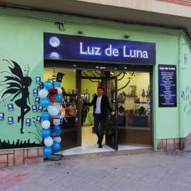 Luz de Luna Villa Real