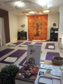 Sangat. Centro de Yoga
