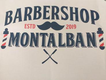Montalban Barber Shop
