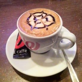 El café dels Artistes