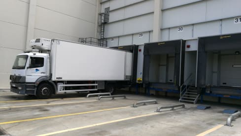 Sanhuer Logistc